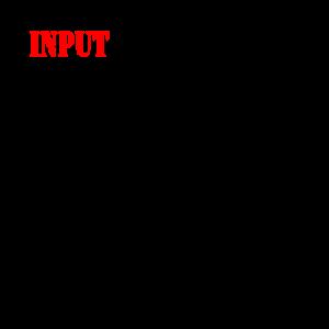 EL19 I Input Liste B+ Online