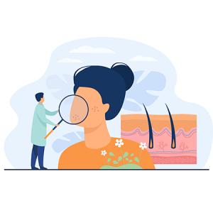 DO01 I Skin Care - Hautberatung